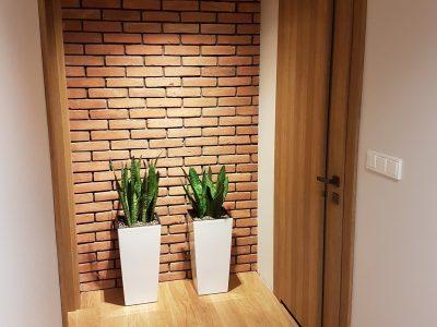 decorative brick producer hand molded Poland