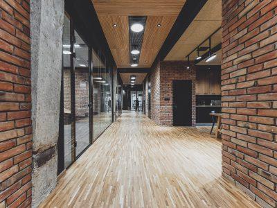 decorative brick producer