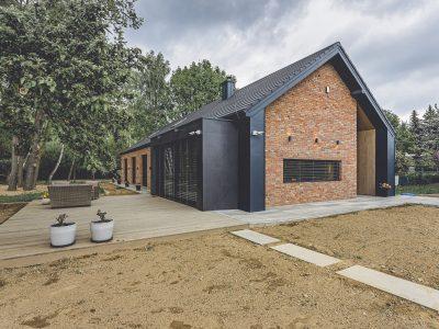 manufaktura cegieł nowoczesna stodoła
